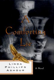 Cover of: A comforting lie
