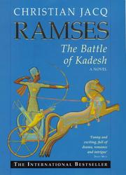 Cover of: Ramses 3