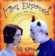 Cover of: Men exposed