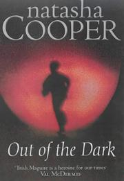Cover of: Out of the dark: a Trish Maguire mystery