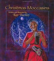 Cover of: Christmas Moccasins