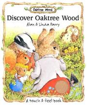 Cover of: Discover Oaktree Wood | Alan Parry, Linda Parry