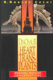 Cover of: Dinosaur heart transplants
