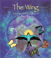 Cover of: The wing