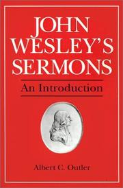 John Wesleys sermons