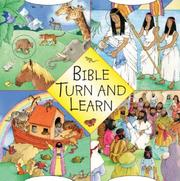 Bible Turn and Learn