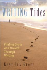 Cover of: Writing tides