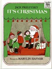Cover of: It's Christmas