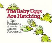 Cover of: The Baby Uggs Are Hatching
