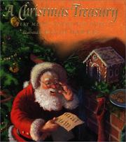 Cover of: A Christmas Treasury | Kevin Hawkes