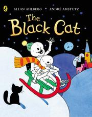 Cover of: The black cat | Allan Ahlberg