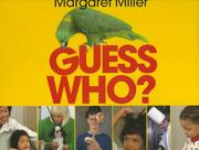 Cover of: Guess who?