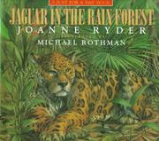 Cover of: Jaguar in the rain forest