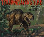 Cover of: Tyrannosaurus alive!