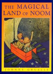 Cover of: The magical land of Noom