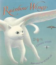Cover of: Rainbow wings | Joanne Ryder