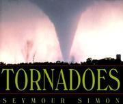 Tornadoes by Seymour Simon