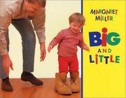 Cover of: Big and little