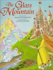 Cover of: The glass mountain