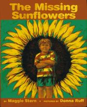 Cover of: The missing sunflowers