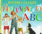 Cover of: The hullabaloo ABC