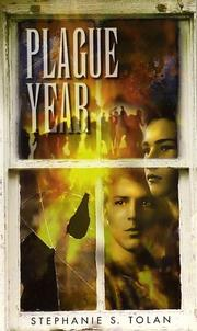 Cover of: Plague Year