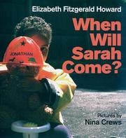 Cover of: When will Sarah come?