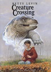 Cover of: Creature crossing