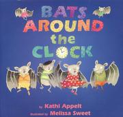 Cover of: Bats around the clock