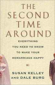 Cover of: The second time around