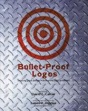Cover of: Bullet-Proof Logos |