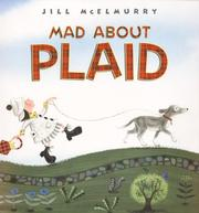Cover of: Mad about plaid!