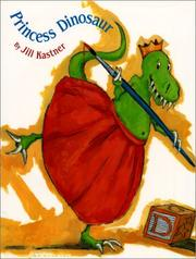 Cover of: Princess Dinosaur