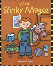 Cover of: Meet Stinky Magee
