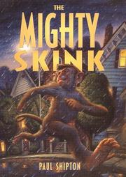Cover of: Mighty Skink