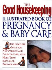 Cover of: Gh Illustrated Book of Pregnancy and Baby