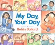 Cover of: My day, your day