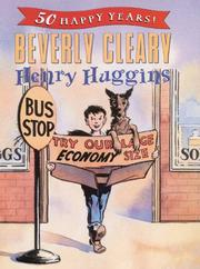 Cover of: Henry Huggins (Morrow Junior Books) |