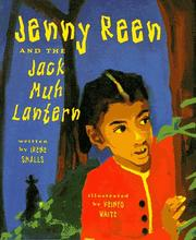 Cover of: Jenny Reen and the Jack Muh Lantern