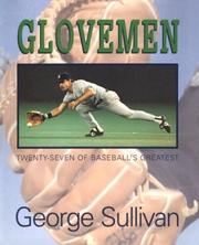 Cover of: Glovemen | Sullivan, George