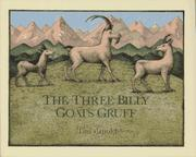 Cover of: Three Billy Goats Gruff, The