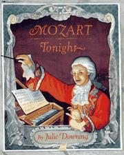 Cover of: Mozart tonight