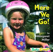 Cover of: Here we go!