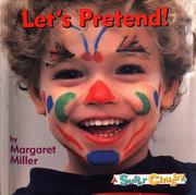 Cover of: Let's pretend!