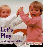 Cover of: Let's play!
