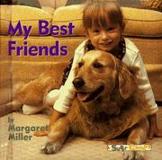 Cover of: My best friends