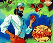 Cover of: Johnny Appleseed (Rabbit Ears)