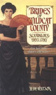 Cover of: Scandalous: Eden's Story