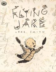 Cover of: Flying Jake