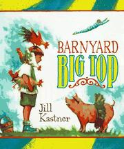Cover of: Barnyard big top